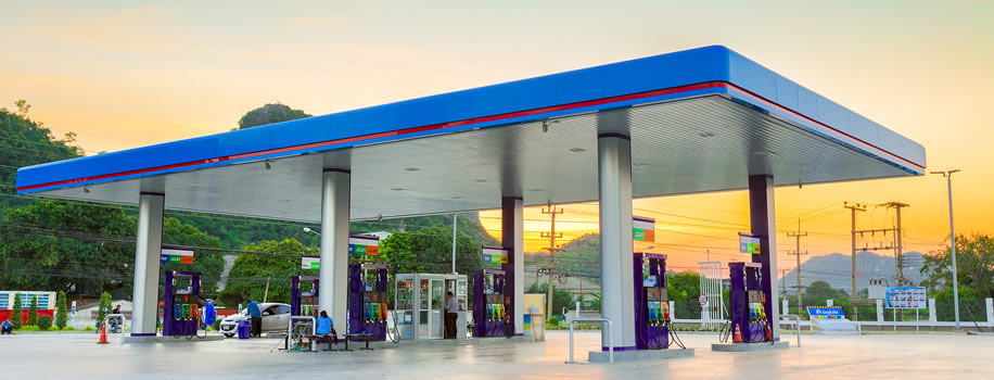 Security Solutions for Gas Stations in York,  PA