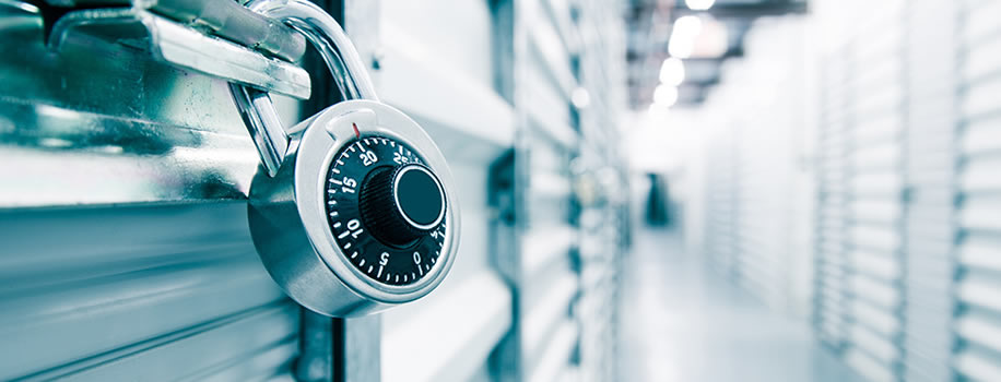 Security Solutions for Storage Facilities in York,  PA